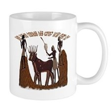 Egyptian Harvest Mug
