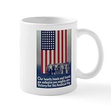 Victory for the American Way Mug