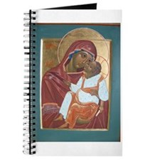 Our Lady of Vladimir Journal