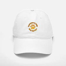 Obey The Pug Baseball Baseball Cap