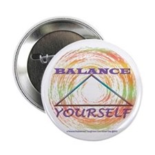 "Balance Yourself 2.25"" Button"
