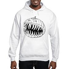 Angry Pumpkin Hoodie
