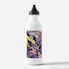 FEARLESS DAWN #3 Water Bottle