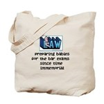 Legal Mother's Tote Bag