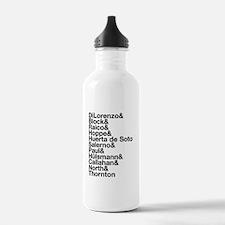 Austrian New School Water Bottle