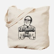Rothbard Is My Sensei Tote Bag