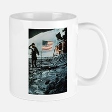 One Giant Leap For Mankind Mug