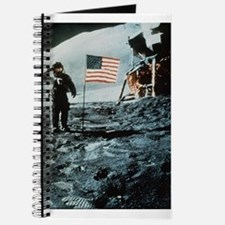 One Giant Leap For Mankind Journal