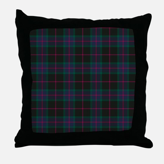 Tartan - Nairn Throw Pillow