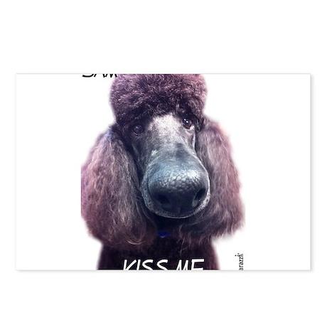 Mr Sam Postcards (Package of 8)