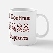 Floggings Mug