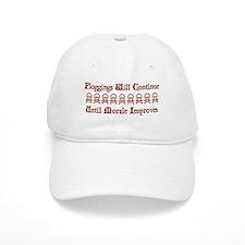 Floggings Baseball Cap