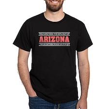 'Girl From Arizona' T-Shirt