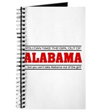 'Girl From Alabama' Journal