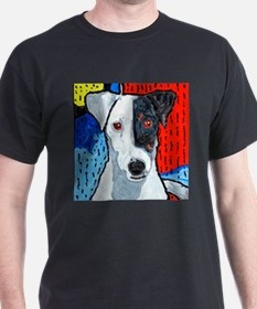 Right on Terrier T-Shirt