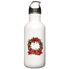 Buon natale Water Bottle