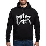 DTR gangsta hoodie.