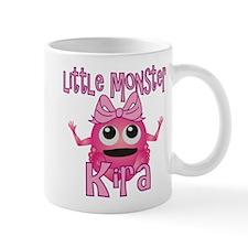 Little Monster Kira Mug