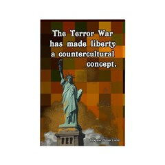 Is Liberty a Countercultural Concept Magnet
