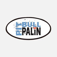 Pit Bull Palin Patches