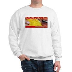 Salsa In China Sweatshirt