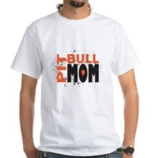 Pit Bull Mom Shirt