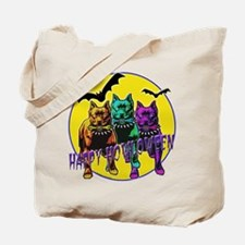 Hounds of hell Tote Bag