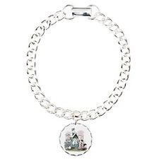 The Dandelion Bracelet