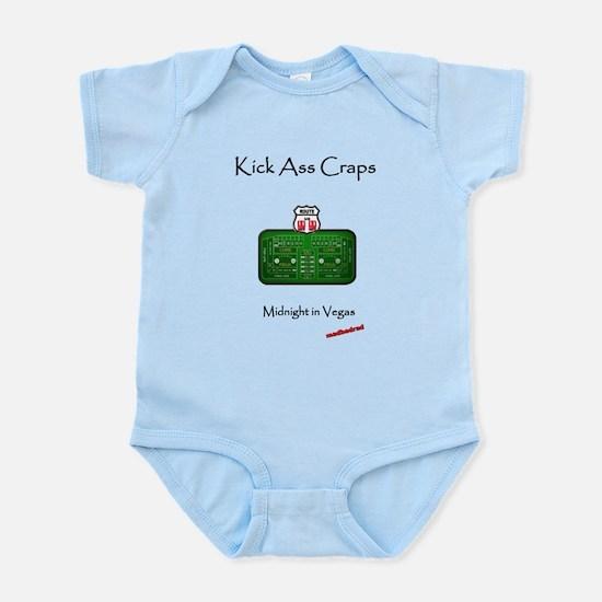 KAC 6 6 Infant Bodysuit