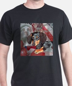 Happy New Year or Forth of July T-Shirt