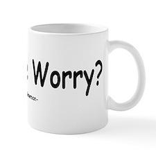 What Me Worry? Mug