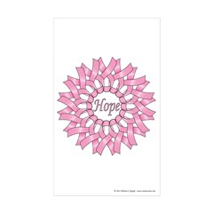 Circle of Hope Decal