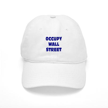 Occupy Wall Street: Cap