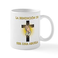 Blessed Grandma Mug