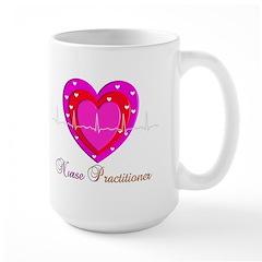 Nurse Practitioner III Mug
