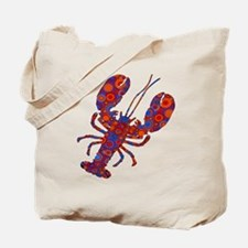 POP LOBSTER Tote Bag