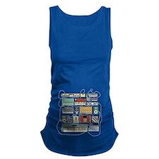 Cute Storm Shoulder Bag