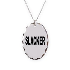 Slacker Necklace
