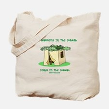 Sukkah Happenings Tote Bag