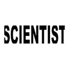 Scientist 42x14 Wall Peel