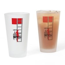 Film Movie Geek Drinking Glass
