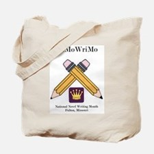 Cute National novel writing month Tote Bag