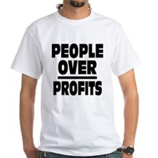 People Over Profits: Shirt