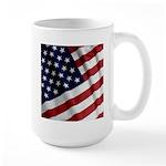 America Large Mug
