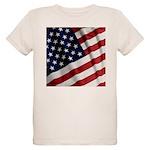 America Organic Kids T-Shirt