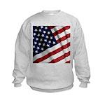 America Kids Sweatshirt