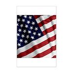 America Mini Poster Print