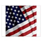 America Small Poster