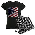 America Women's Dark Pajamas