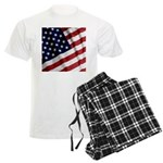 America Men's Light Pajamas